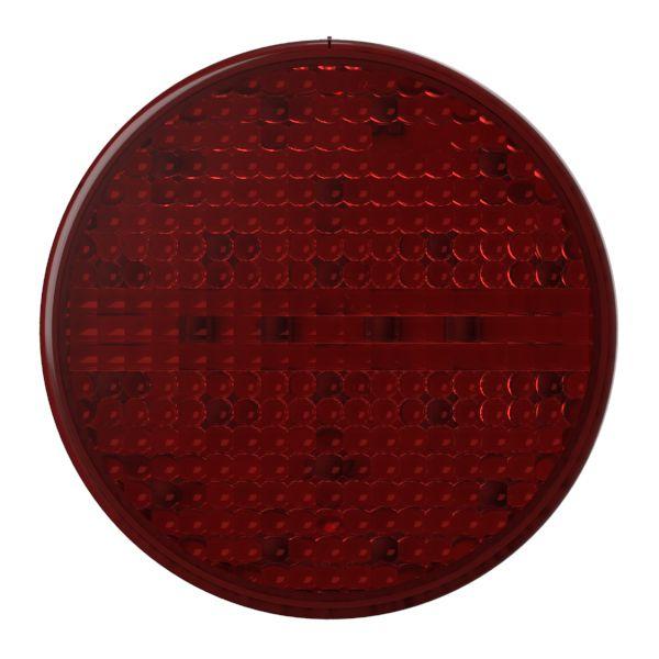 """Luz LED estroboscópica, 4"""" - 360"""