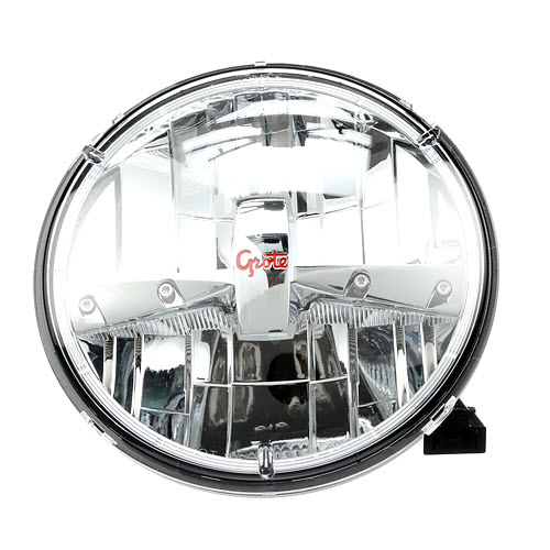7 inch LED headlight - 360