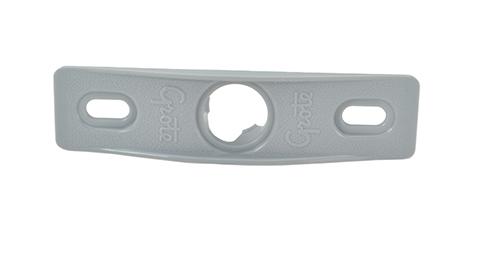 MicroNova® DOT Mounting Bracket, Gray - 360