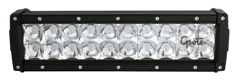 Grote 10 inch LED Light Bar