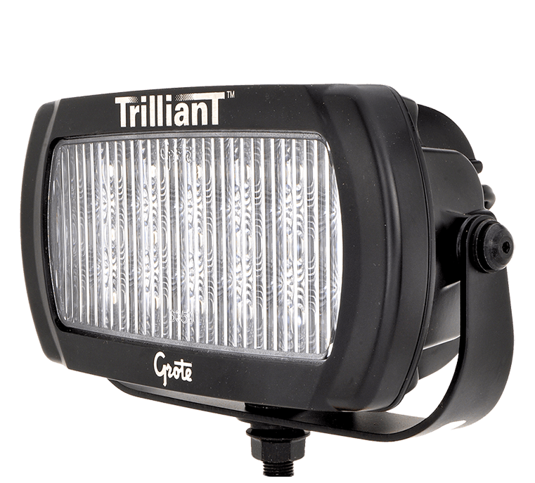 Trilliant LED-Leuchte