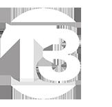 Logo T3 de Grote