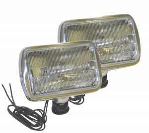 Per-Lux® 700 Series Fog and Driving Lamps