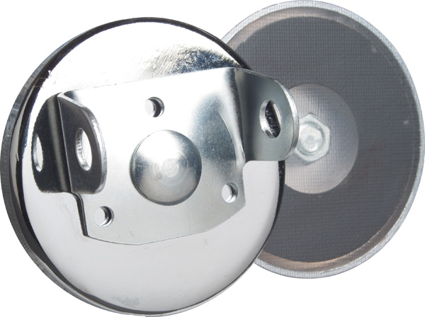 Grote Industries - 43300 – Par 36 Utility Light, Magnetic Mount