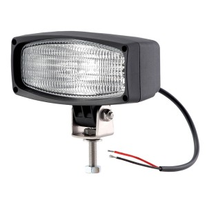 Twin-Beam Halogen Work Light