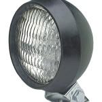 Rubber Tractor Halogen Work Par 36 Utility Light