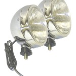 Clear Halogen Per-Lux® 100 Series