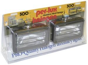 Per-Lux® 500 Series