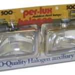 Pair Pack H9420 Driving Per-Lux® 500 Series Light