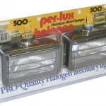 All Weather Louvered Per-Lux® 500 H9421 Pair Pack Series