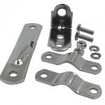 Universal Mounting Kit, w/