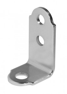 "Through-Hole Style ""L"" Bracket"