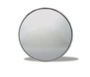12014 – Stick-On Convex Mirror, 3 3/4″ Round