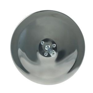 "6"" Convex Center-Mount Spot Mirror"