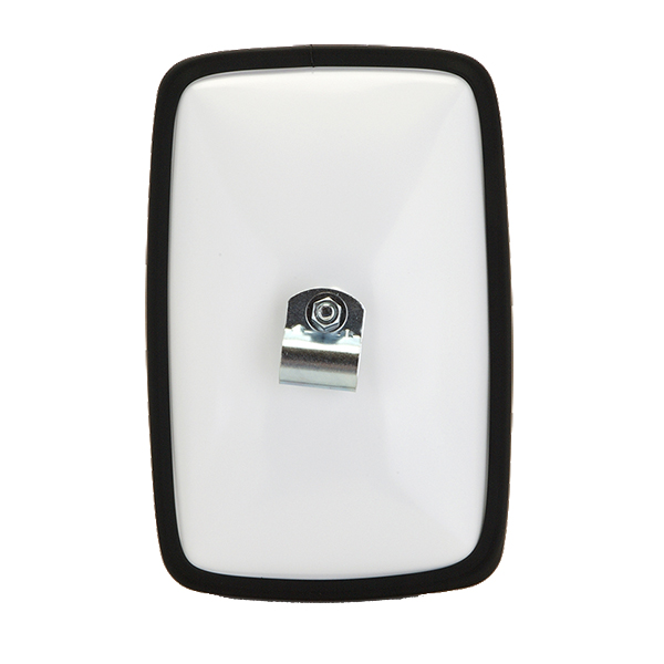 12301 – Split Mirror, White