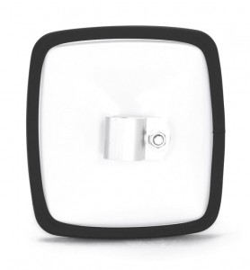 12331 – Split Mirror, White