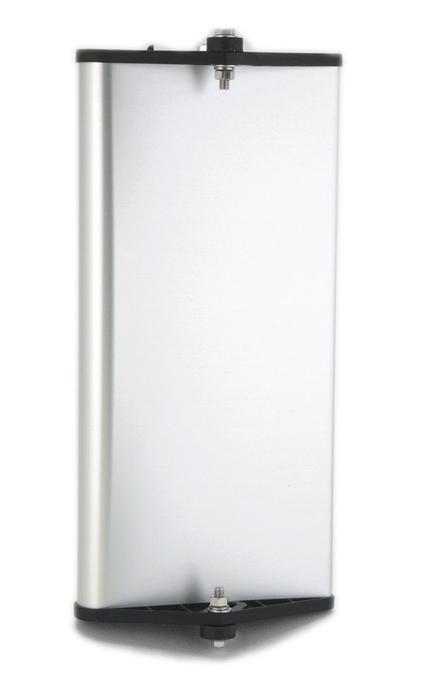 16284 – Navistar® Aluminum West Coast Replacement Mirror, Not Heated