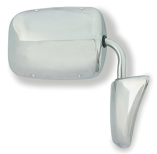 Chev / GMC Full-Size Truck & Van Mirror Assembly