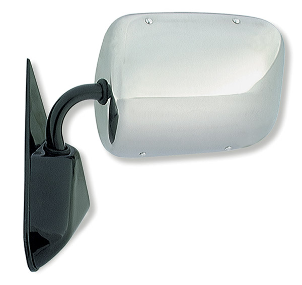 28433-5 – Chevy® / GMC® Full-Size Truck Mirror, LH, Retail Pack