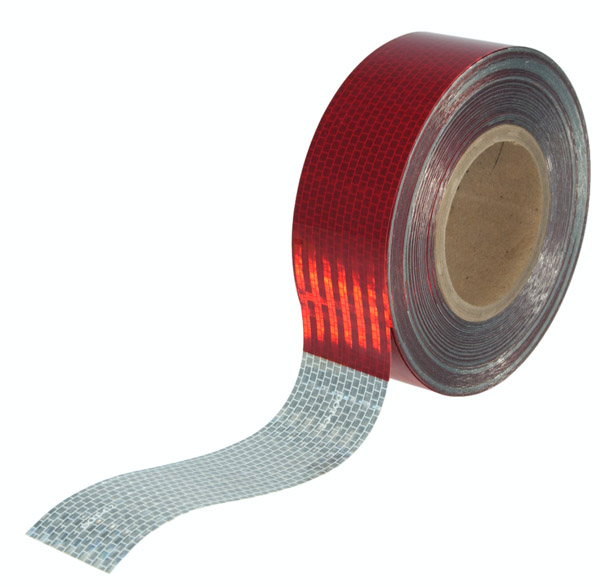 41050 – Conspicuity Tape, 2″ x 150′ Roll