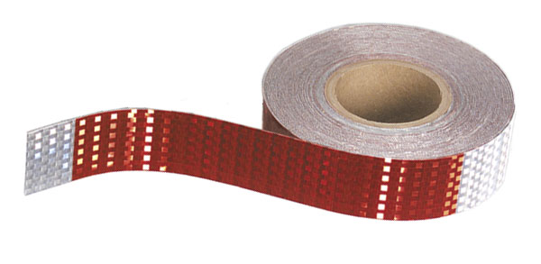 41070 – Conspicuity Tape, 1 1/2″ x 150′ Roll