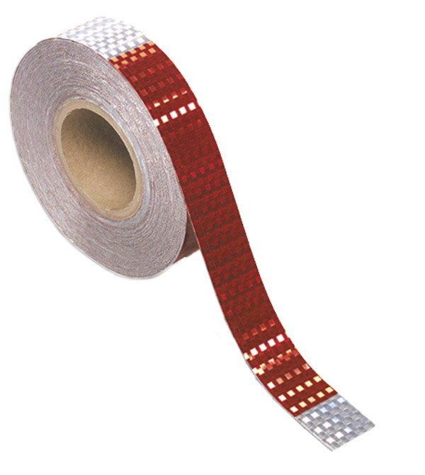 41080 – Conspicuity Tape, 1 1/2″ x 150′ Roll