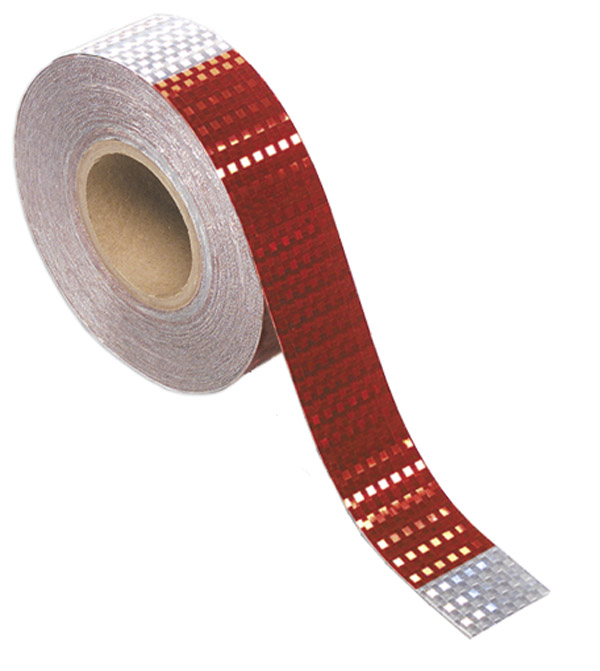 41160 – Conspicuity Tape, 2″ x 150′ Roll