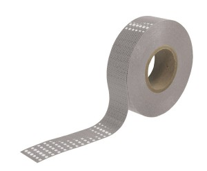 Conspicuity Tape for Rail Cars