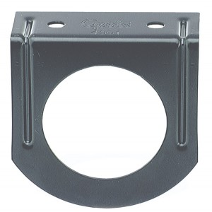 "Mounting Bracket For 2"" & 2 1/2"" Round Lights"