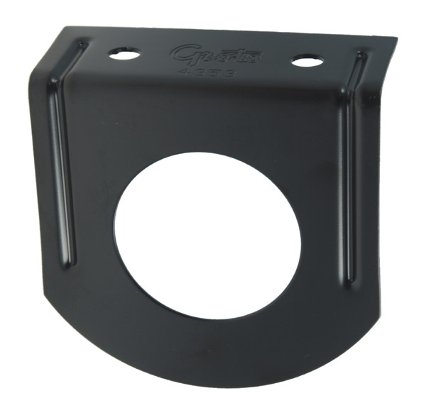 Grote Industries - 43532 – Mounting Bracket For 2″ & 2 1/2″ Round Lights, (2 5/16″ Hole)