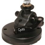 Adjustable Bracket For Trilliant® Lights, Bracket, Black