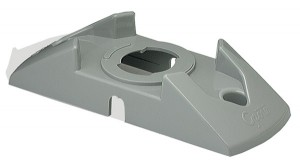 Twist-In Surface Mount Bracket