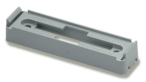 43780 – Mounting Bracket For Large Rectangular Lights, Gray