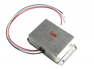 24 to 12 Volt Converters