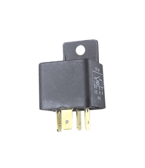 Grote Industries - 44840-5 – Fog & Driving Light Relay, Retail Pack