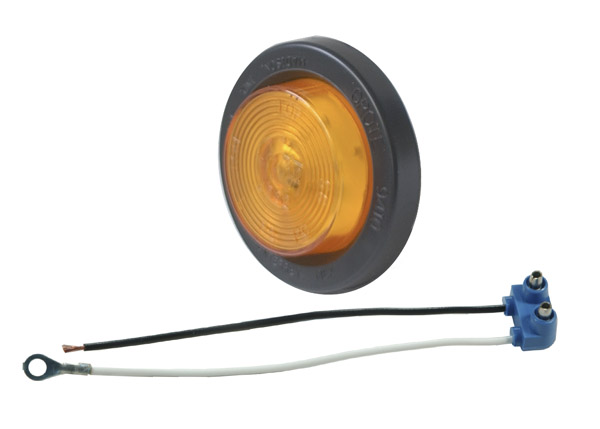 45063 – 2″ Clearance / Marker Lamp, Yellow (45823 + 92120 + 67050)