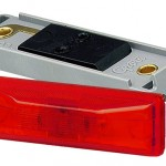clearance light red kit