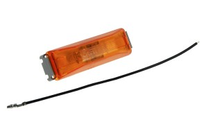 45093 – Clearance Marker Light, Yellow Kit (46743 + 43850)