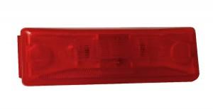 45142 – Clearance Marker Light, 24V, Red