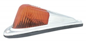 Deluxe Die-Cast Cab Marker Light