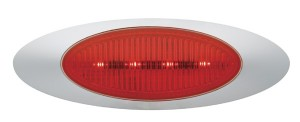 M1 Series LED Clearance Marker Lights