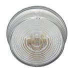 2 twist in sealed license light clear