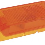 economy sealed clearance marker light yellow kit