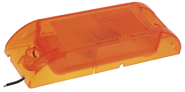 46083 – Economy Sealed Clearance Marker Light, Yellow Kit (46073 + 66360)