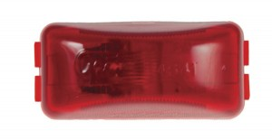 "3"" Clearance Marker Lights"
