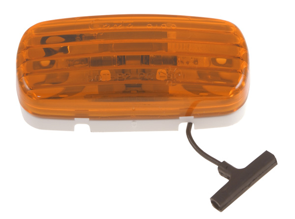 46773 – Fruehauf Special Clearance Marker Light, Yellow