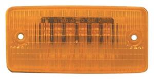 47063 – SuperNova® Flush-Mount LED Cab Marker Light, Yellow