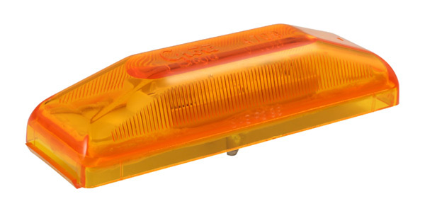 47093-3 – SuperNova® LED Clearance Marker Light, P2 Rated, Yellow, Bulk Pack