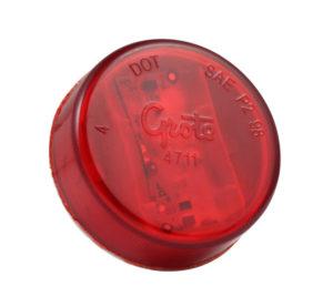47112-3 – SuperNova® 2″ LED Clearance Marker Light, Red, Bulk Pack