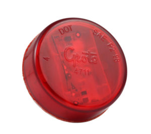Grote Industries | Signal Lighting - LED Clearance Marker Lights
